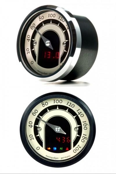 mst Speedster