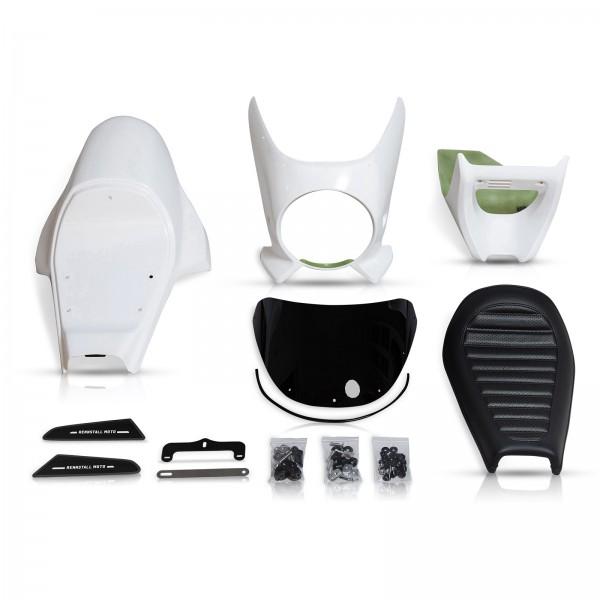 Solitude Body Kit