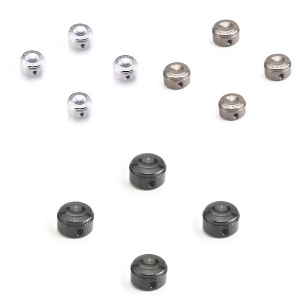 Zylinderkopfschrauben-Kappen