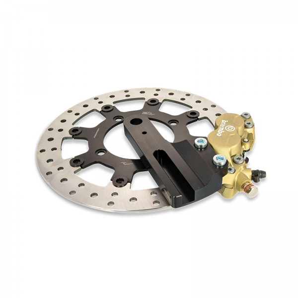 Brembo Rear Break Kit