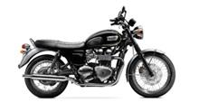 Bonneville T100 EFI
