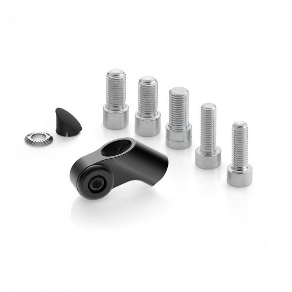 Riz Spiegel Adapter RadialRS, Dynamic + Veloce BMW