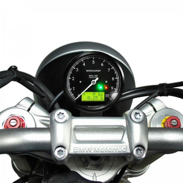 Motogadget Mo.Hub Kit BMW R9T / Classic