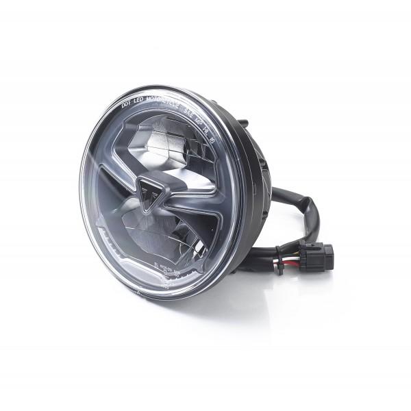 LED Scheinwerfer Triumph Bobber
