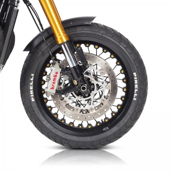 Kineo Wheels Thruxton 1200 / Thruxton R