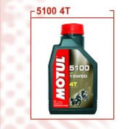 Motul 5100